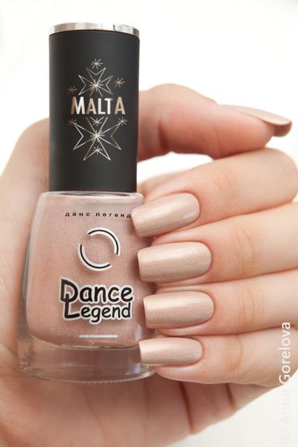 Dance Legend malta 86