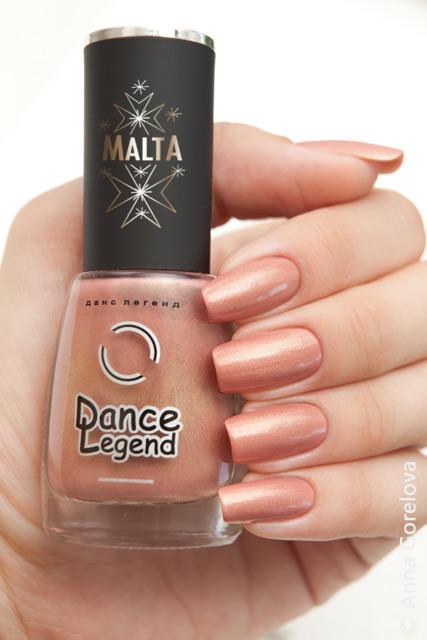 Dance Legend malta 88