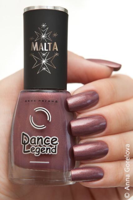Dance Legend malta 92