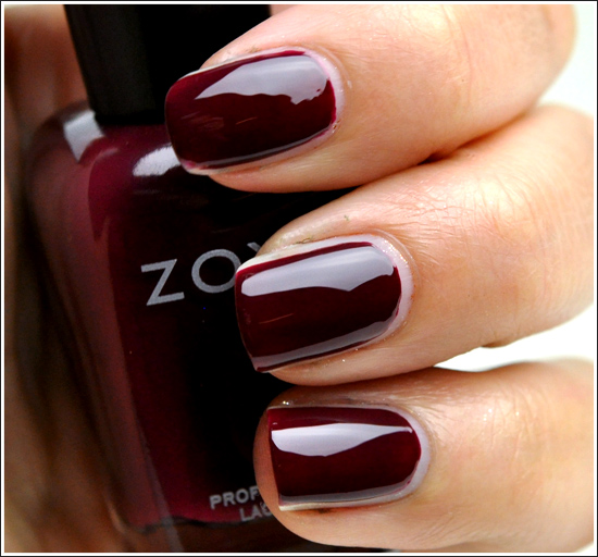 Zoya Stacy