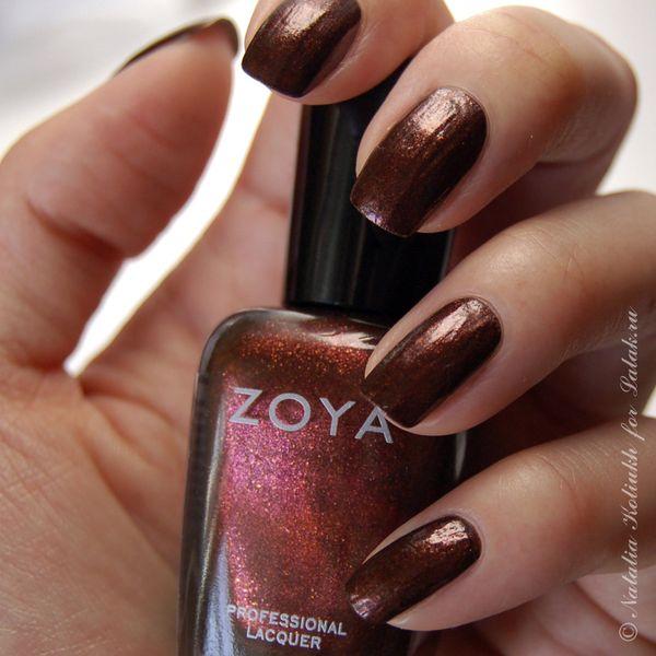 Zoya Cheryl